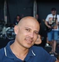 Joel Flores Mora
