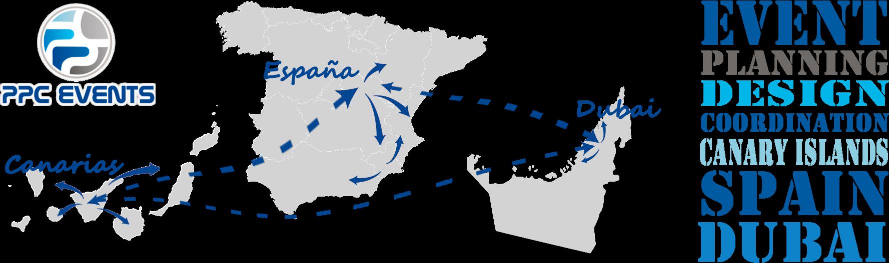 Canarias Tenerife España Dubai Eventos Events