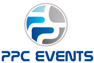 logo ppcevents Eventos Tenerife Islas Canarias